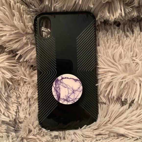 huge discount da2cd 7ae79 Speck iPhone XS Max case